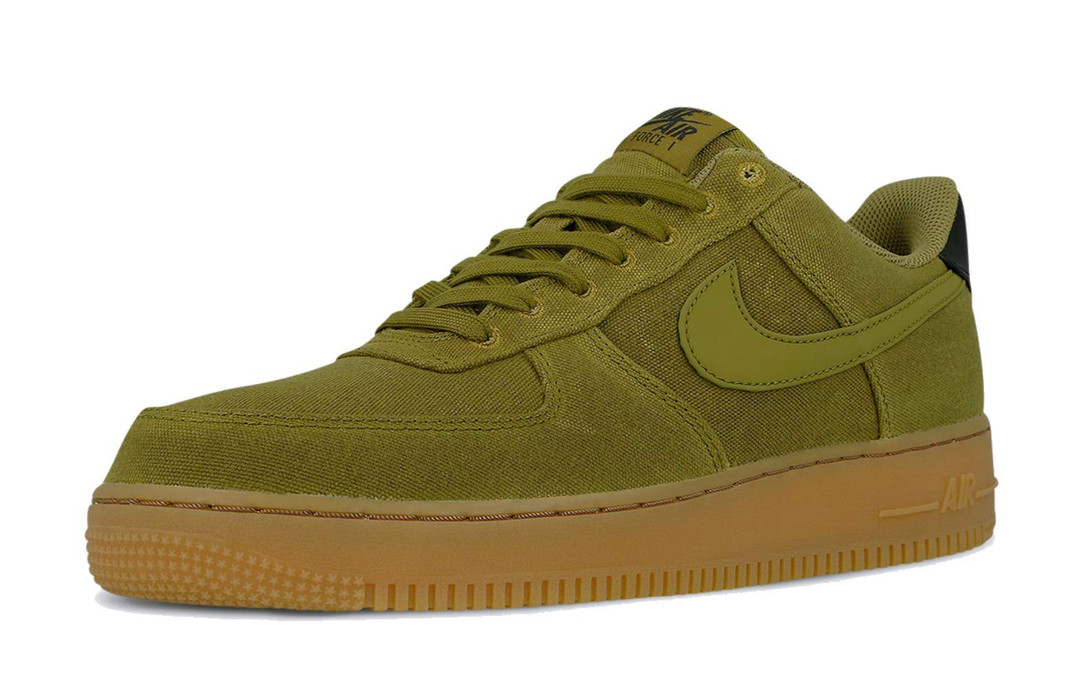 hot sales c4cf7 b35e5 Galleon - Nike Air Force 1  07 Lv8 Style Mens Aq0117-300 Size 11.5