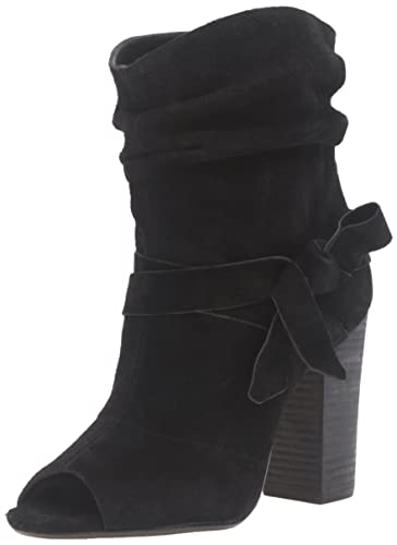 Women's Ronia Suede Ankle Bootie