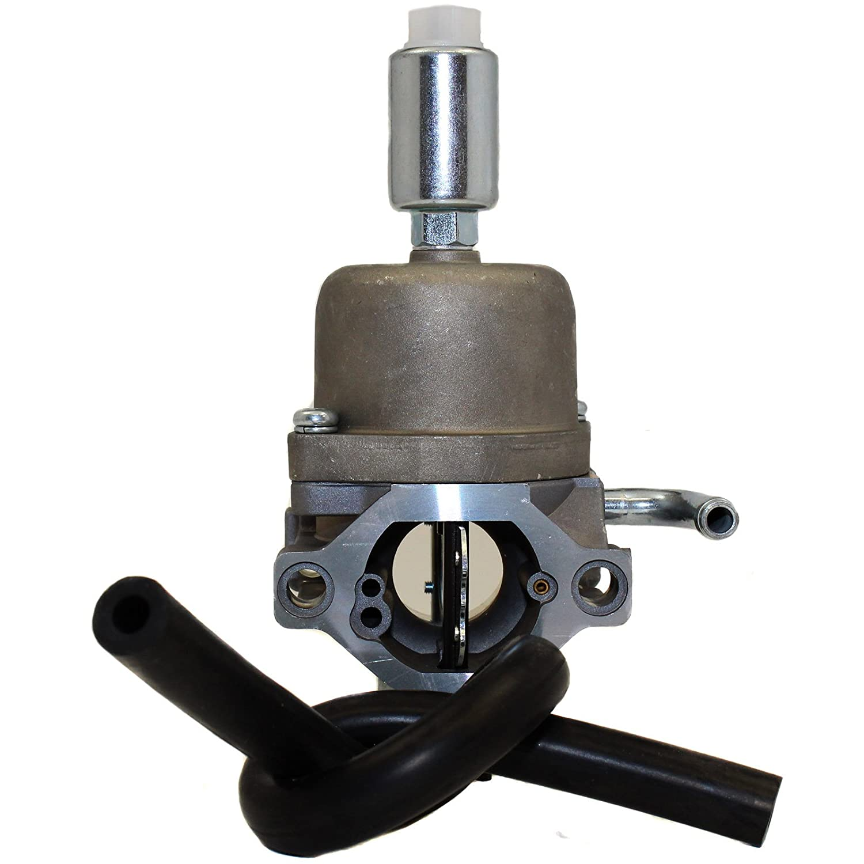 Carburetor fit Briggs and Stratton 31C707-0110-B1 31C707-0154-B1 31C707-0154-E1