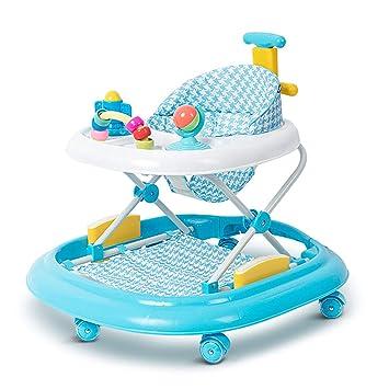 YXXHM- Andador Bebé Rollover Multifunción Niños Niño Aprendizaje ...