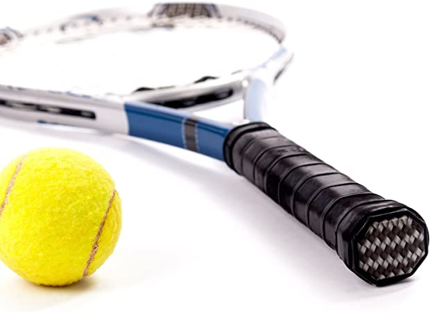 1AA8 Tennis Badminton Racquet Overgrips Handle Over Grip Tape Anti-Slip