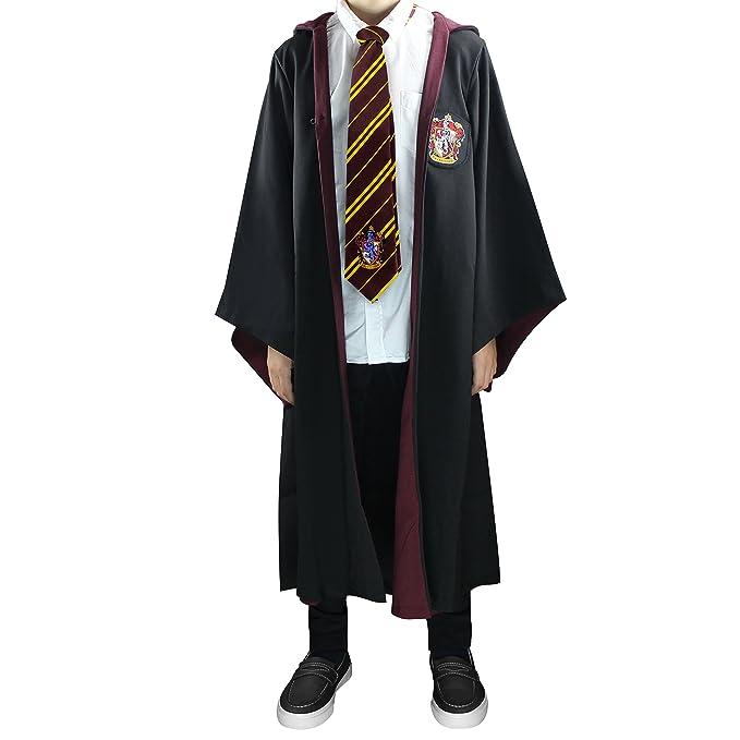 Harry Potter - Strega del mago - Licenza ufficiale - Riproduzione cucito in  laboratorio di alta 561c0c2b3727