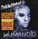 Humanoid [English Version]