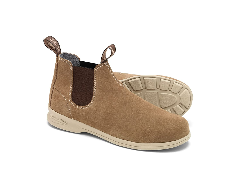 Blundstone Eva Sand Boots B07B4HLLWP 6.5 UK/7.5 D US/9.5 B US