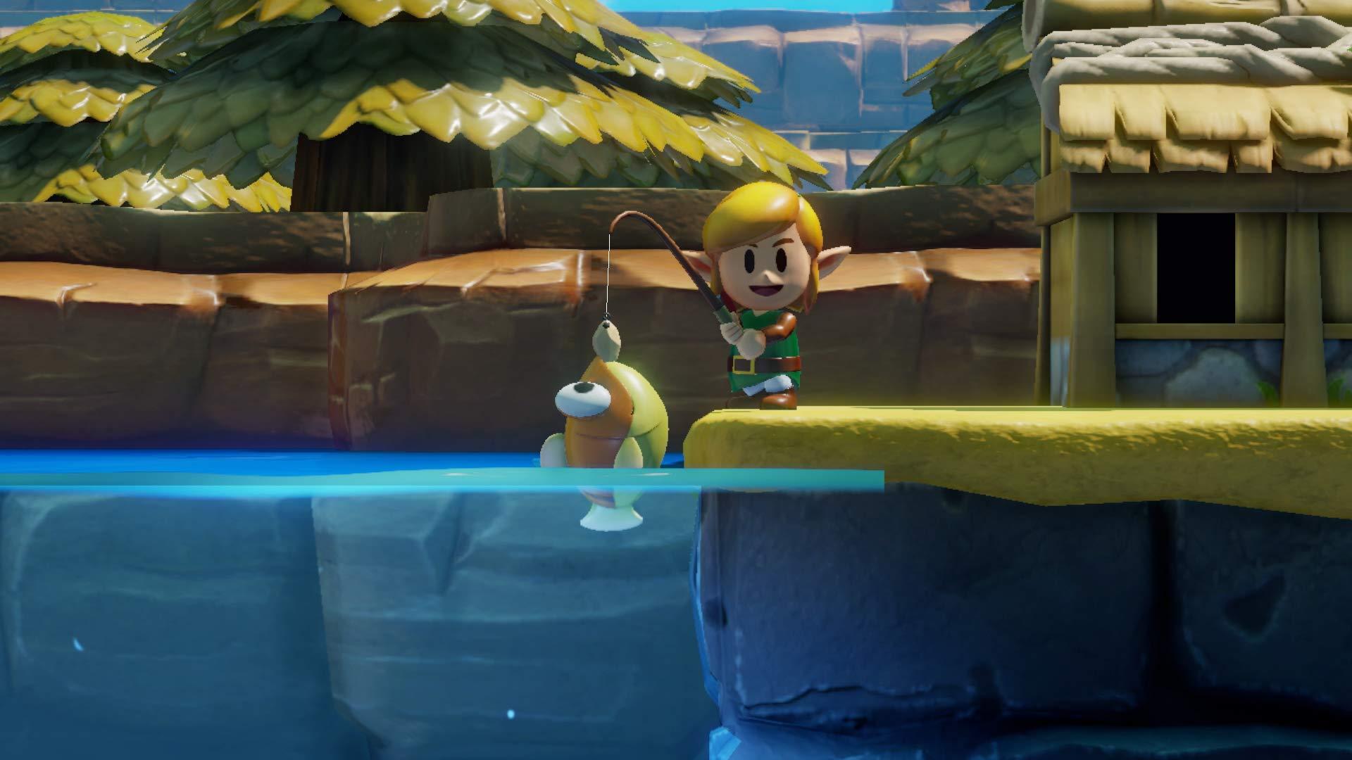 Legend of Zelda Link's Awakening - Nintendo Switch by Nintendo (Image #7)