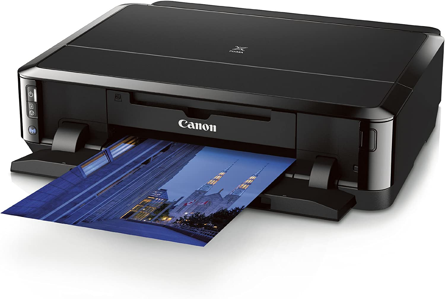 Amazon.com: Canon Office Products IP7220 Inalámbrico Color ...