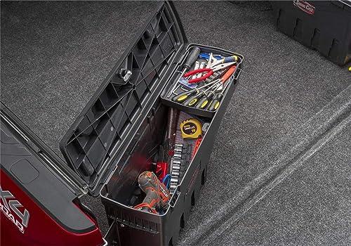 Undercover SC100D SwingCase Truck Bed Storage Box