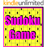 Sudoku Game- Player's Guide: Ultimate Edition
