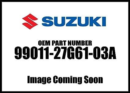 Amazon com: Suzuki Owners Manual Dl650ak8 20 99011-27G61-03A