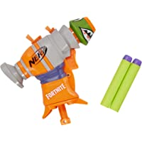 Fortnite RL -  Nerf Microshots Toy Blaster with 2 Elite Darts - (RL) Rocket Launcher - Toys For Kids, Teens & Adults Ages 8+