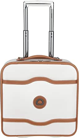 DELSEY Paris Chatelet Soft Air 2-Wheel Under-Seater