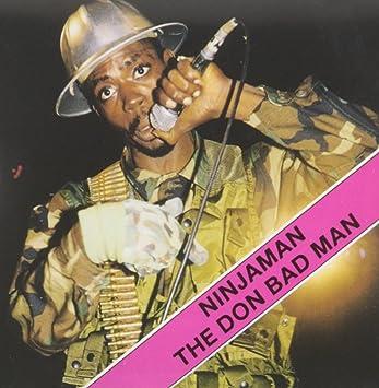 The Don Bad Man: Ninjaman: Amazon.es: Música