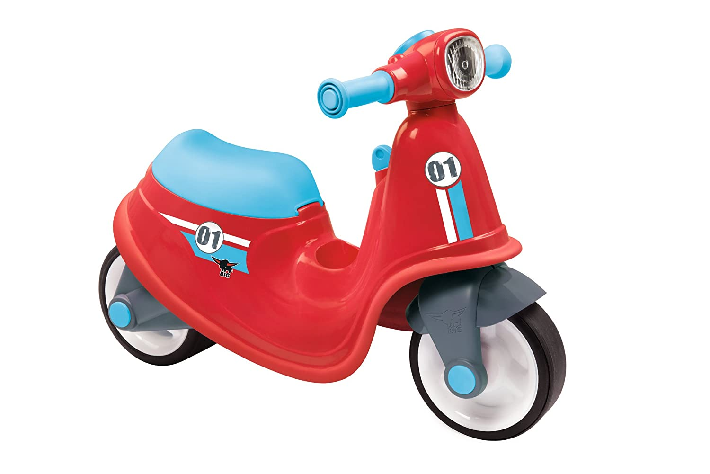 Baby Motorrad - BIG Classic-Scooter