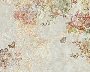 Future Coated Wallpaper 2.7 meters x 4.1 meters