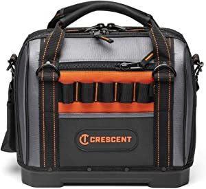"Crescent 14"" Tradesman Closed Top Tool Bag, CTB1450"