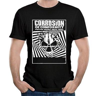 Amazon.com: Katrina M Vaughn Corr - Camiseta de manga corta ...