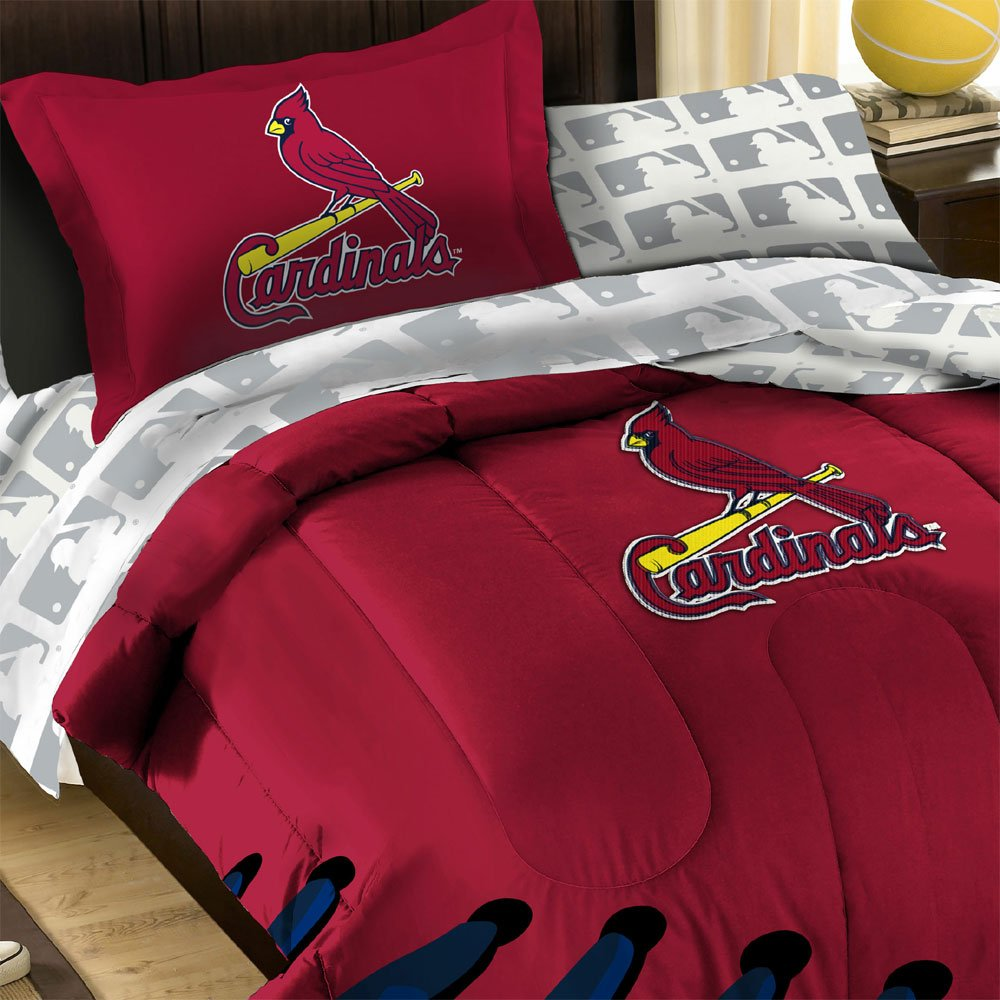How To Create A Boys Baseball Bedroom For Real Fan