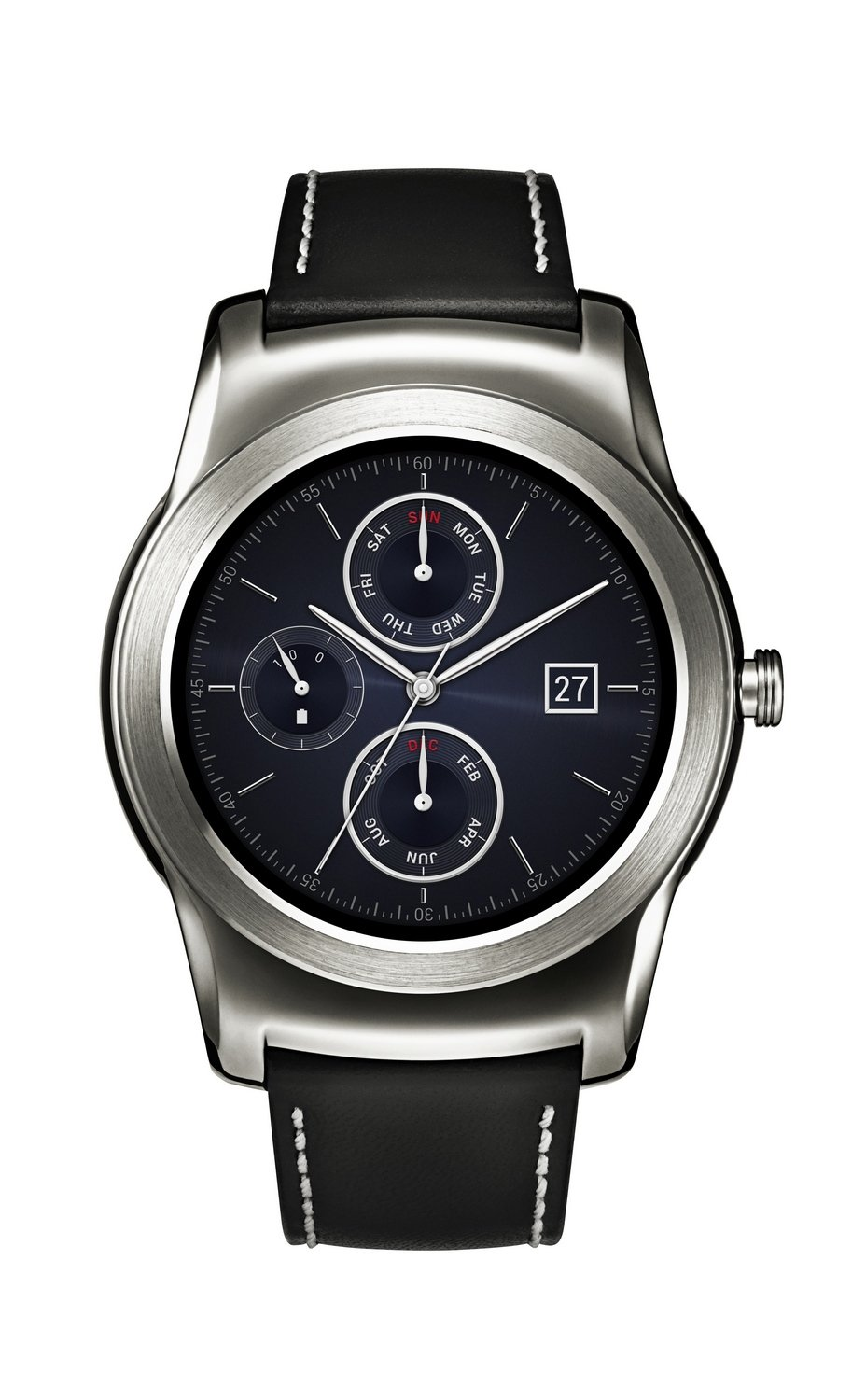 LG W150 Urbane: Best Smartwatch Under $300
