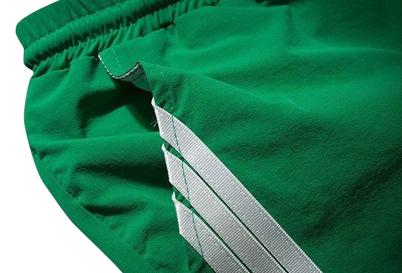 Grimgrow Big Boys Athletic Shorts Drawstring Quick Dry Lightweight Short Pants