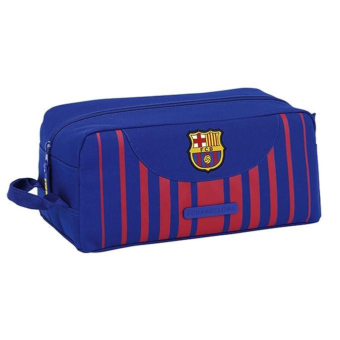 Amazon.com: FC Barcelona - Bolsa oficial para zapatos, 13 ...