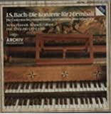 Bach: The Concertos for 2 Harpsichords (BWV 1060-1062) /Pinnock · Gilbert · English Concert