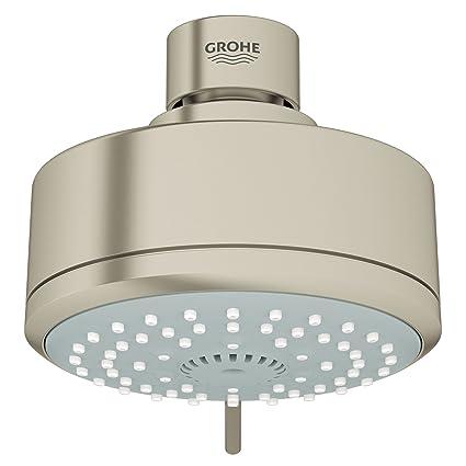 new tempesta 100 4spray showerhead shower systems amazoncom