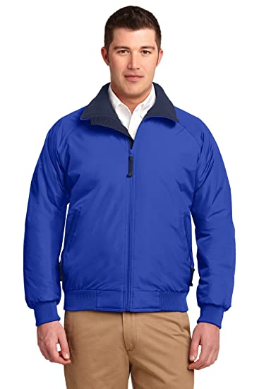 2f578254a3b Port Authority Men s Challenger Jacket at Amazon Men s Clothing store
