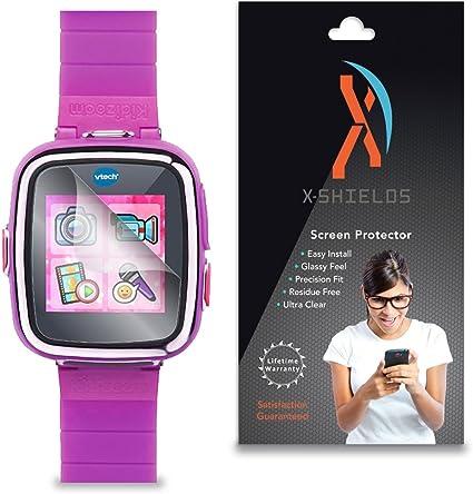 Amazon.com: xshields© Vtech Kidizoom SmartWatch Protector de ...