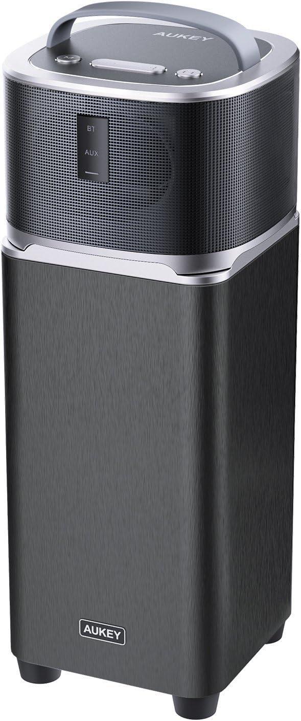 AUKEY Bluetooth Speaker System 25W Wireless Speaker: Amazon