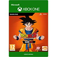 DRAGON BALL Z: KAKAROT Season Pass | Xbox One - Codice download