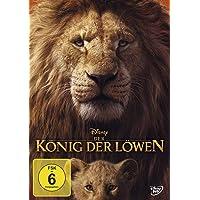 Der König der Löwen – Neuverfilmung 2019