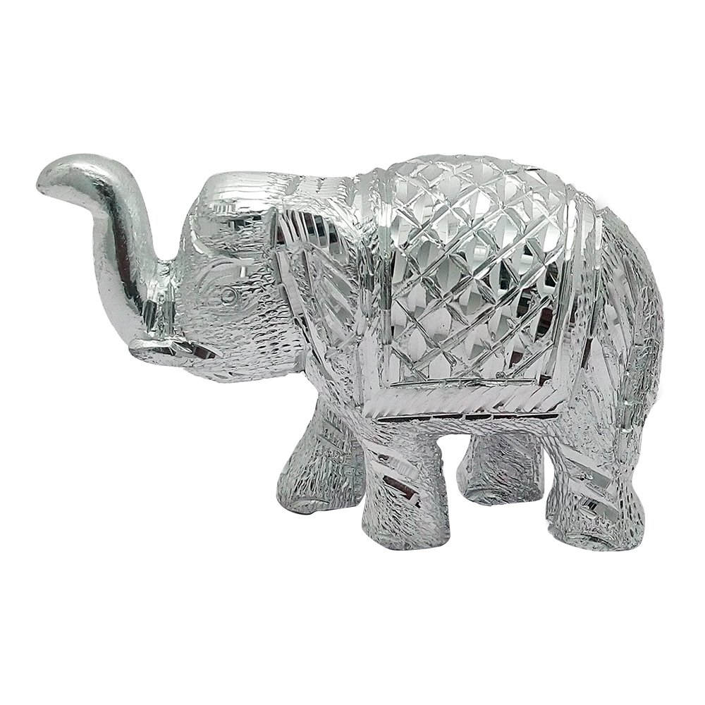 Buy ART N HUB Elephant Wild Animal Fengshui Home Decorative Statue Gift ItemH 9 CM Online At Low Prices In India