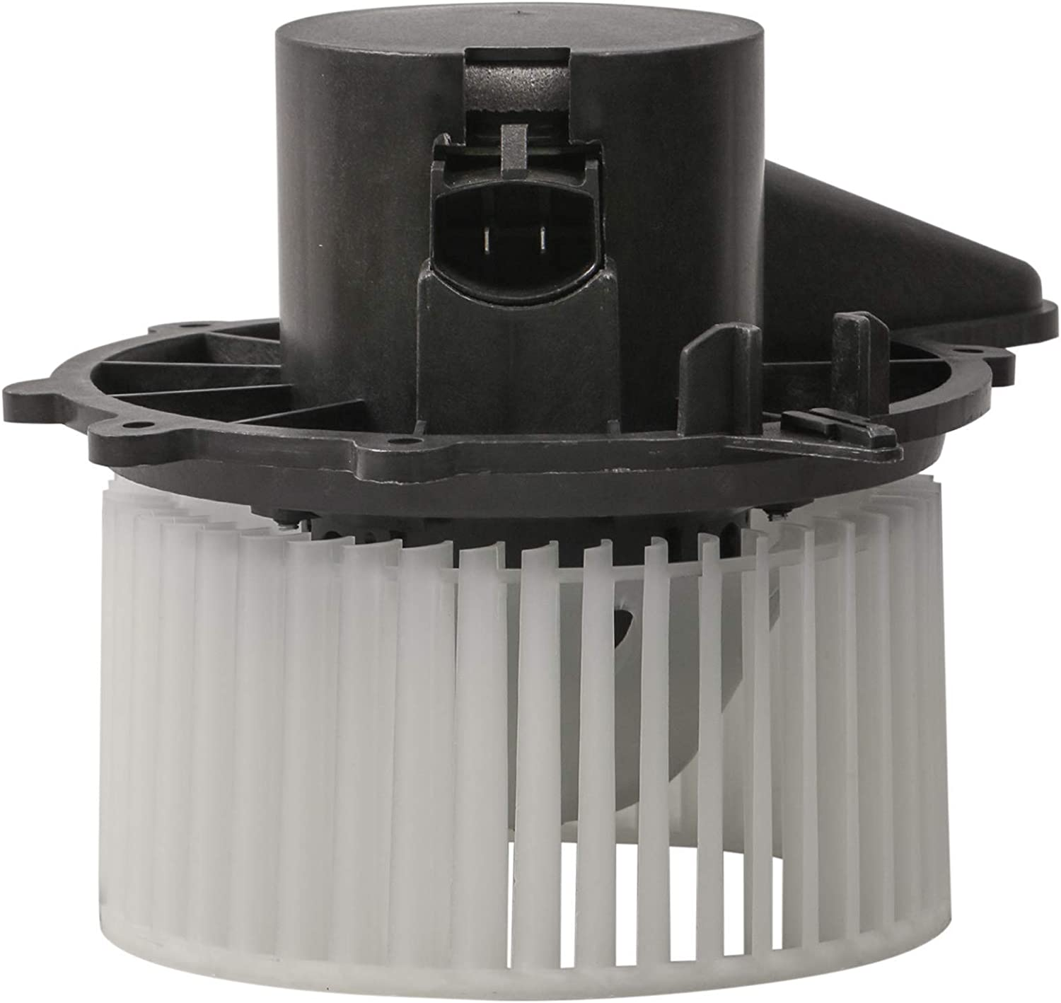 MOSTPLUS Front AC Heater Blower Motor Assembly Compatible with Ford F-150 F-250 1997-2003//Ford Expedition 1997-2002//2002 Lincoln Blackwood//1998-2002 Lincoln Navigator Replaces# 700027 YL7Z18504AA