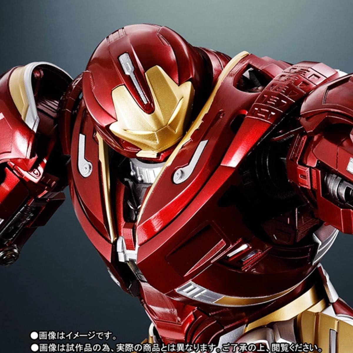 Figuarts Hulkbuster MK Infinity War BAS55023 II Avengers Bandai Tamashii Nations Chogokin x S.H