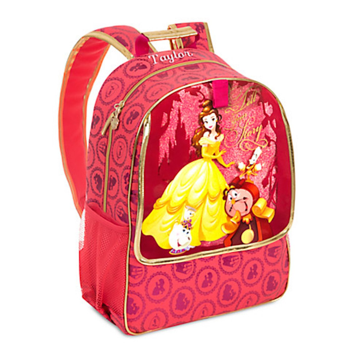 Disney's The Beauty and Beast - Kids 16'' Belle Backpack