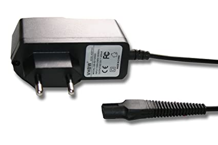 vhbw 220V Fuente de alimentación, Cargador (12V/0.4A) para ...