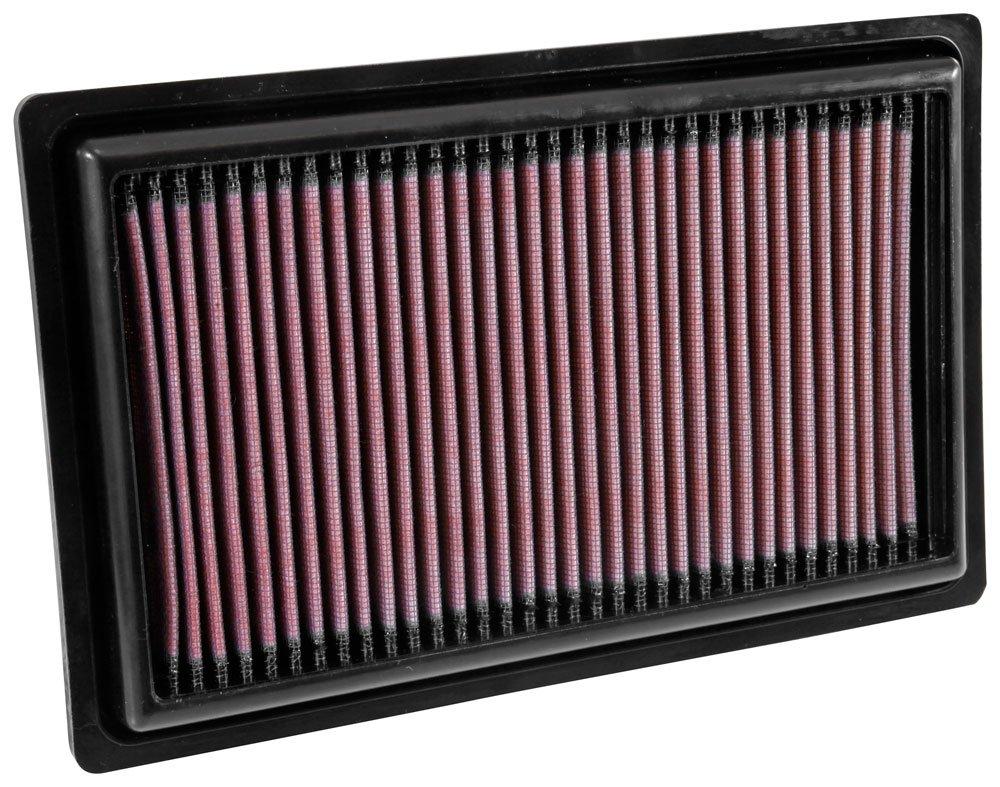 K&N 33-3034 Replacement Air Filter