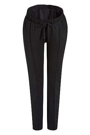 next Mujer Pantalones De Chándal Premamá Regular 22R: Amazon.es ...