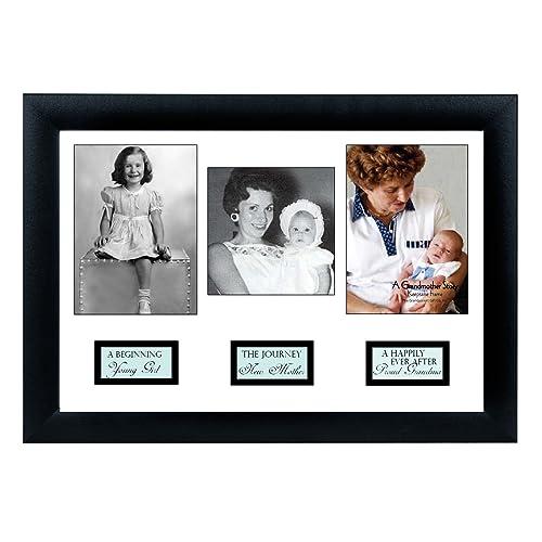 The Grandparent Gift Life Story Frame Grandma