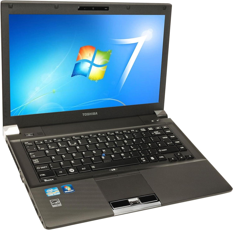 Toshiba Tecra R840-10Z - Portátil: Amazon.es: Informática