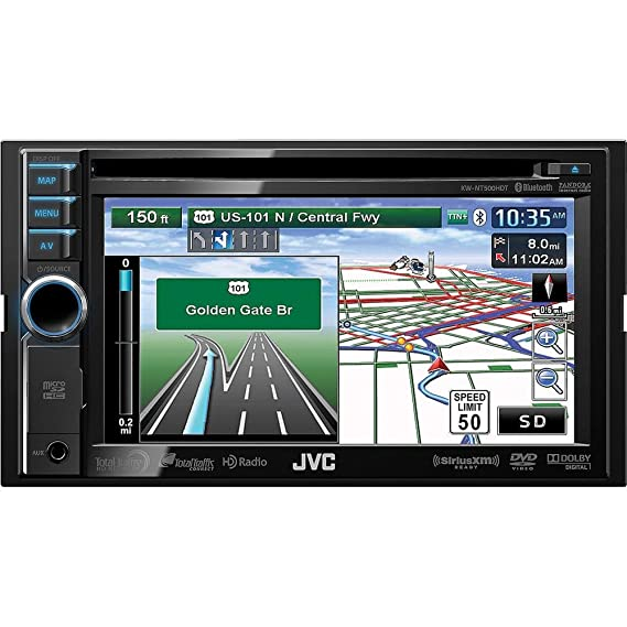 JVC KW-NT1 CAR NAVIGATION DRIVERS UPDATE