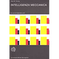 Intelligenza meccanica