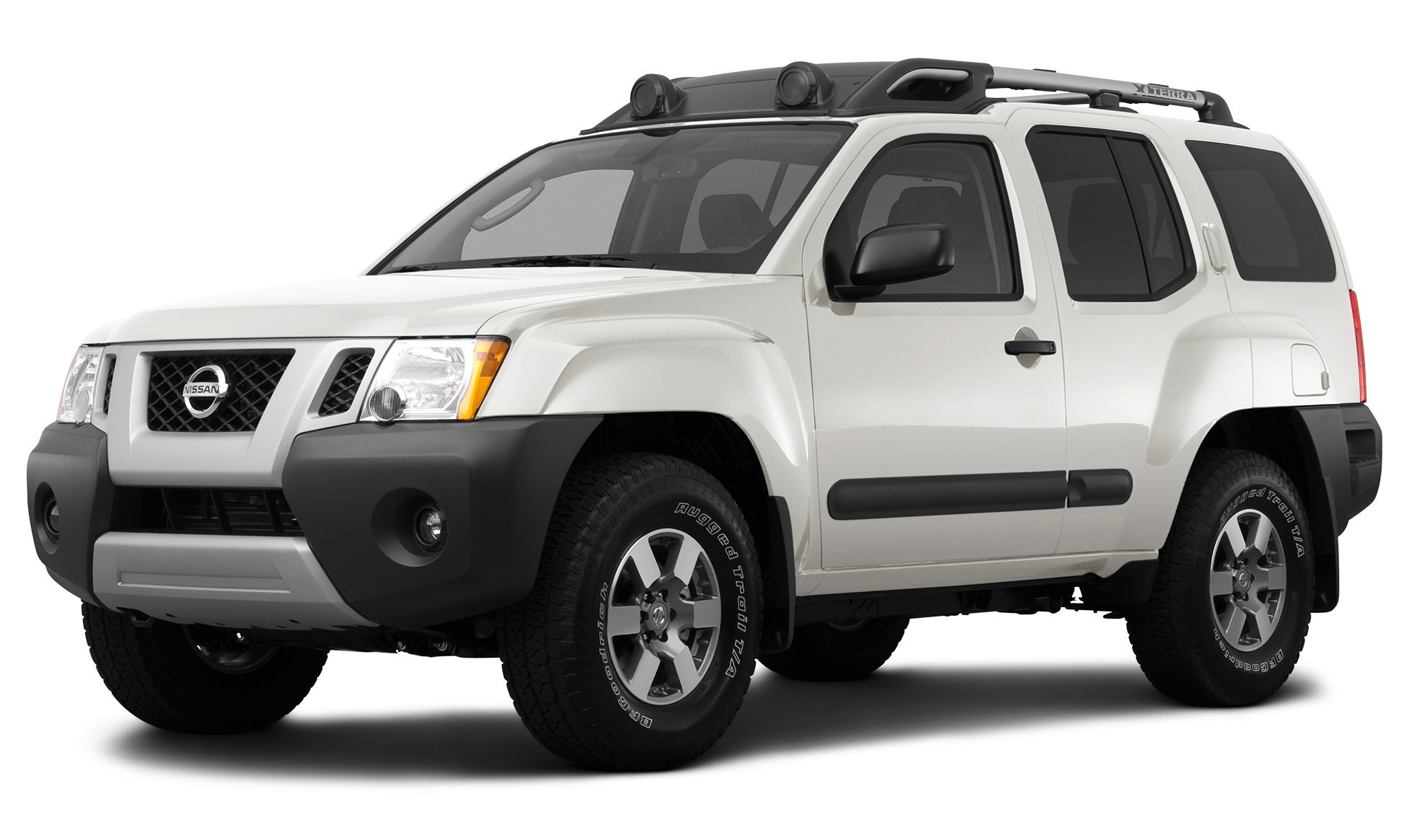 2012 nissan xterra reviews images and specs vehicles. Black Bedroom Furniture Sets. Home Design Ideas