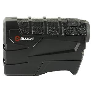 Simmons 801600 Laser Rangefinder