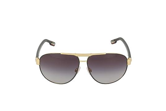 b0f642b2fd1f2 Amazon.com  Dolce   Gabbana Men s DG2099 Sunglasses Gold Black Gray  Gradient 61mm  Dolce   Gabbana  Shoes