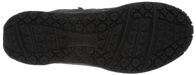 N 15 B Slate Black US Dunham by New Balance Dunham Mens Cloud Mid-Cut Waterproof Boot
