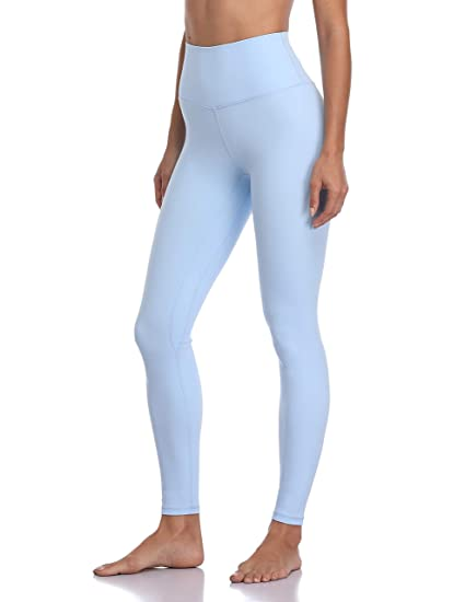 Colorfulkoala Women S Buttery Soft High Waisted Yoga Pants Full