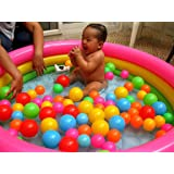 INTEX INFLATABLE KIDS BATH TUB-3FT..YOUR KIDS WILL LOVE TO PLAY IN IT...!!!