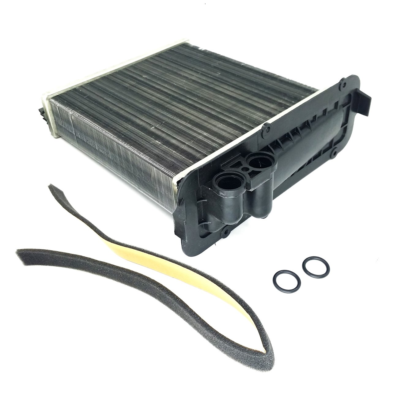 SKP SK73640 Heater Core, 1 Pack