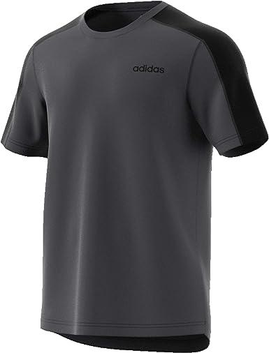 adidas Design 2 Move - Camiseta Hombre: Amazon.es: Ropa y accesorios